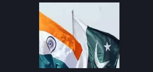 भारत के साथ राजनयिक संबंध घटाना पाक का पैंतरा: विदेश मंत्री