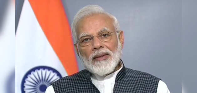 अनुच्छेद 370 और 35A ने कश्मीर घाटी में अलगाववाद, आतंकवाद, वंशवाद और भ्रष्टाचार को बढ़ावा दिया: PM मोदी