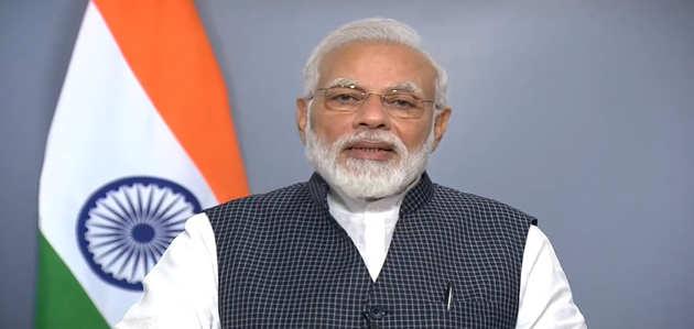 आर्टिकल 370 पर PM मोदी ने देश को किया संबोधित, बताया जम्मू-कश्मीर के विकास का प्लान