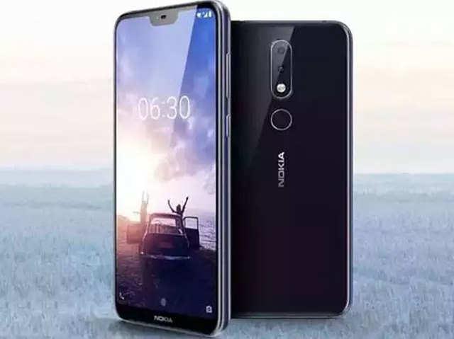 Amazon Freedom Sale: Nokia 6.1 Plus पर मिल रहा ₹6000 का तगड़ा डिस्काउंट