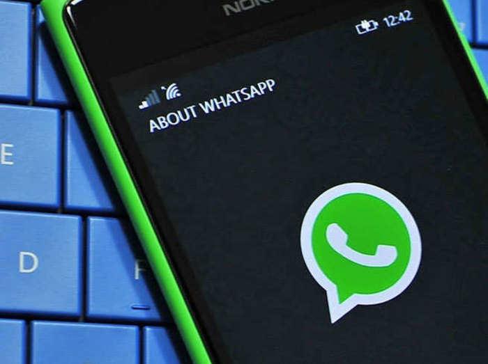 WhatsApp में बड़ी खामी, कोई भी कर सकता है आपके मेसेज से छेड़छाड़