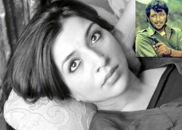 अमजद खान की बेटी अहलम खान