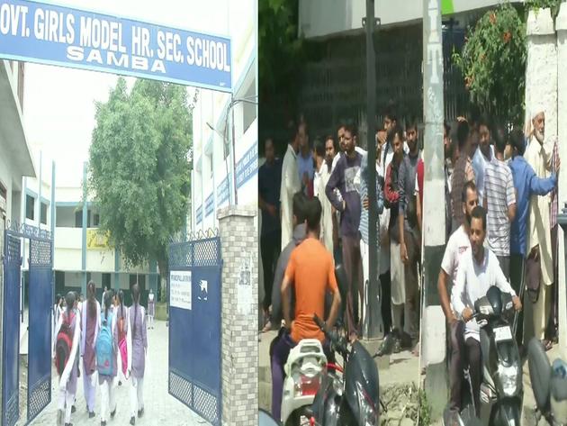 कश्मीर में पटरी पर लौट रही जिंदगी