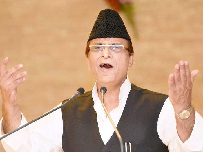 आजम खान (फाइल फोटो)
