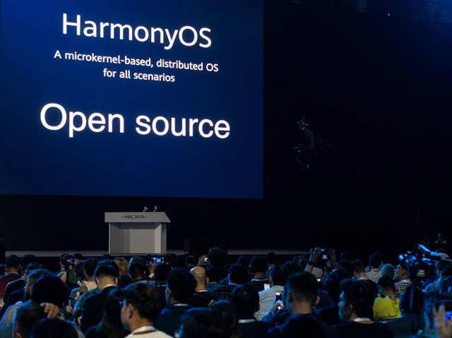 Huawei ने दिया गूगल को झटका, लॉन्च किया HarmonyOS