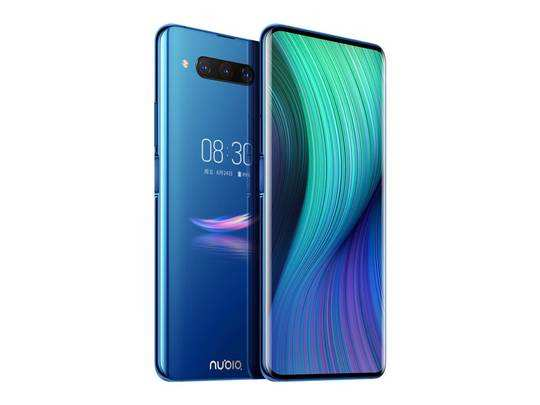 Nubia Z20 With Two Display Price and Specs
