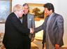 इमरान खान ने UK पीएम बोरिस जॉनसन को किया फोन, कश्मीर पर की बात