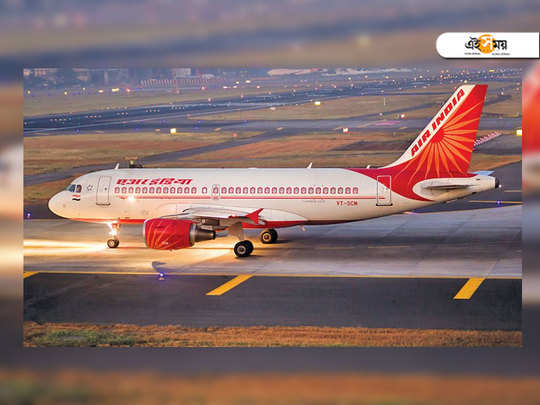 air india shows interest to fly it's delhi-san fransisco flight over north pole