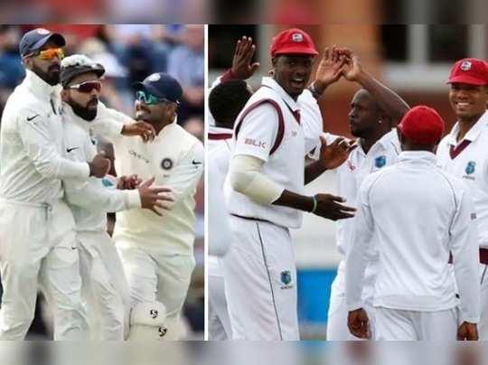 West Indies Test squad