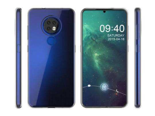 Nokia 7.1 Specs and Launch date Codename Daredevil