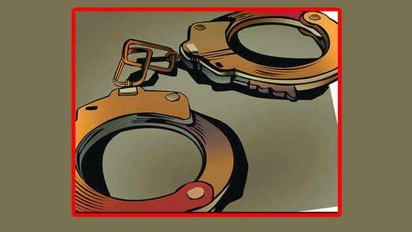 delhi man kills live in partner over suspicion of her having illicit relation held