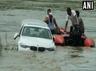 हरियाणा: पिता ने नहीं दिलाई जगुआर, बेटे ने नदी में बहा दी BMW कार