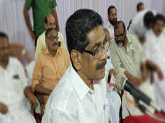 mullappally ramachandran alleges bjp government cancelled his plan to start ndrf unit in wayanad amid kerala flood fury