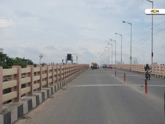 kolkata baghajatin bridge
