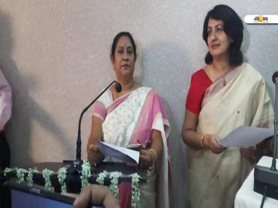 mayor krishna chakraborty