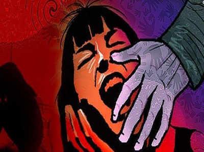 गुड़गांव: महिला ने SHO पर लगाया बलात्कार का आरोप, गिरफ्तार