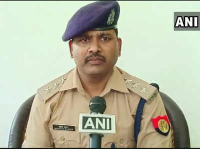 बिजनौर पुलिस ने दी जानकारी