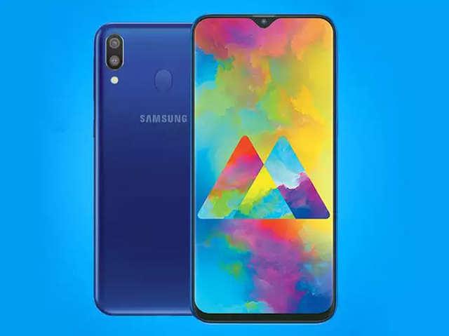 गीकबेंच पर दिखा Samsung Galaxy M10s, मिल सकता है Exynos 7885 प्रोसेसर