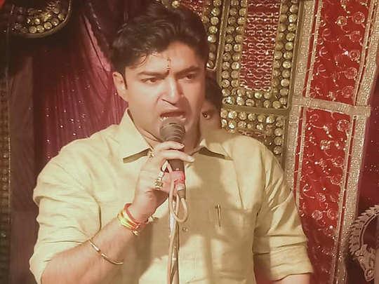अभिजीत सिंह सांगा पर फॉरेस्ट ऑफिसर को धमकी देने का आरोप