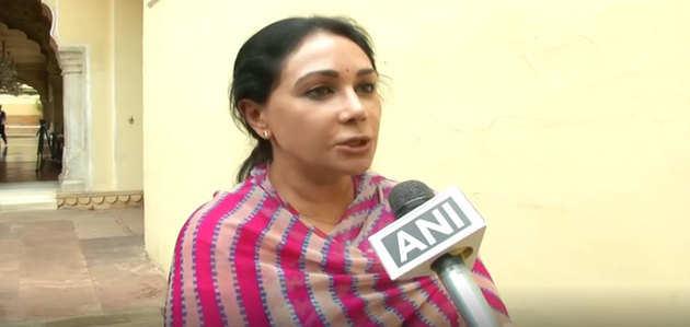 बीजेपी सांसद दीया कुमारी ने कहा, हम हैं भगवान राम के वंशज