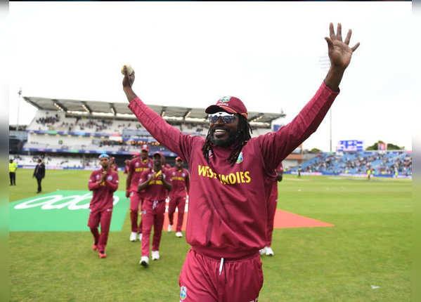 सबसे अधिक वनडे