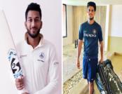 घरेलू क्रिकेट: राजस्थान के लिए सलमान और तमिलनाडु के लिए खेलते हैं शाहरुख