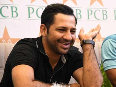पाकिस्तान के कप्तान सरफराज अहमद