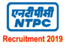 national thermal power corporation limited has released notification 2019 for the recruitment of engineer posts