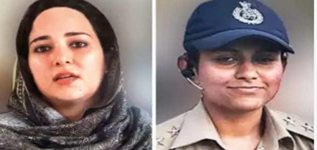 आर्टिकल 370: कश्मीर की 2 महिला अफसरों की सकारात्मक भूमिका की हो रही प्रशंसा