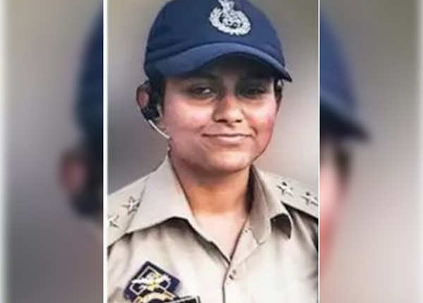 IPS officer, posting, jammu kashmir, women