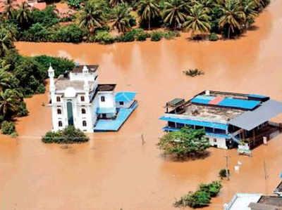 कई इलाकों में बारिश रुकने के बाद तेज हुआ रेस्क्यू ऑपरेशन