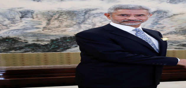 विदेश मंत्री जयशंकर की चीन को दो टूक, बोले- कश्मीर भारत का आतंरिक मामला