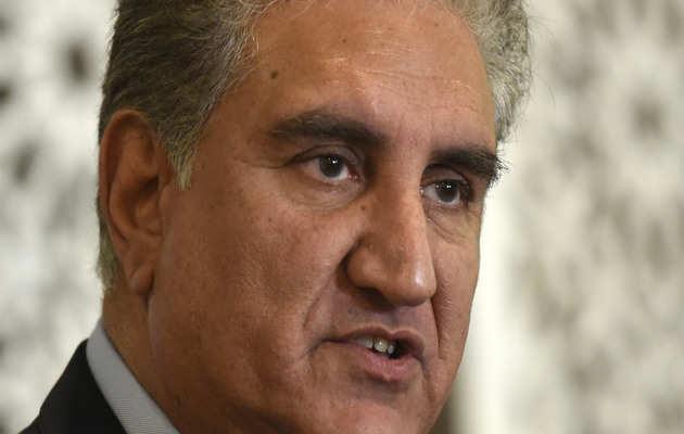 पाक विदेश मंत्री बोले- दुनिया में पाक-कश्मीरी 370 मुद्दे को उठाएं