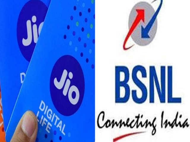 जानें, BSNL  ब्रॉडबैंड से किस मामले में पिछड़ सकता है Jio GigaFiber