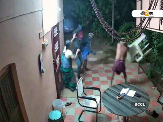Tamil Nadu: Brave elderly couple fight off armed robbers