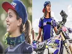 bengaluru based biker aishwarya pissay first indian to win world title in motorsports