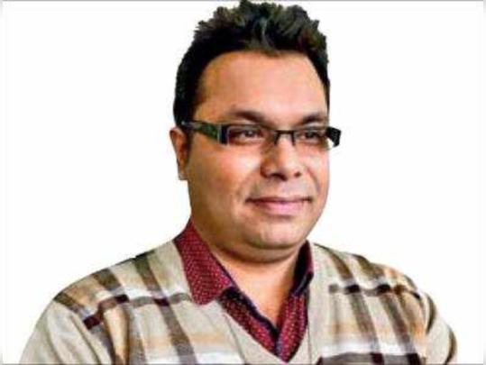 Dr Prashant Rajpal