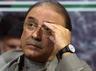 बेटे बिलावल का आरोप, पिता जरदारी को नहीं दी गई ईद पर नमाज की इजाजत