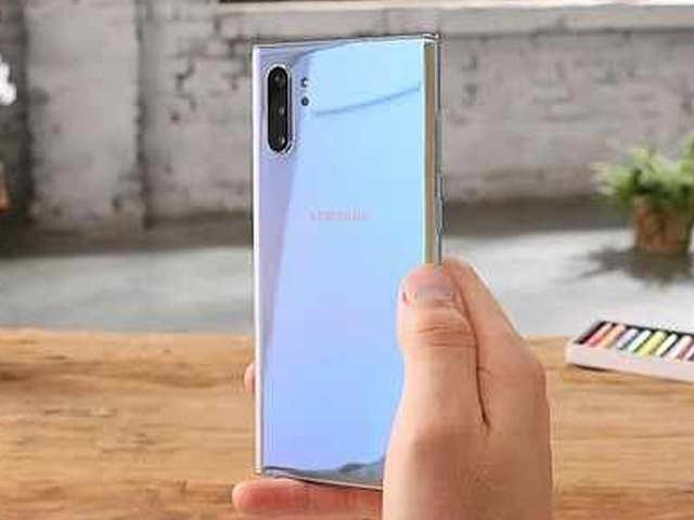 Samsung Galaxy Note 10 भारत में 20 अगस्त को होगा लॉन्च, जानें सबकुछ यहां