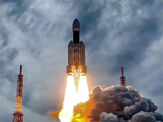 चांद्रयान-२नं पृथ्वीची कक्षा सोडली; चंद्राच्या दिशेनं प्रवास सुरू