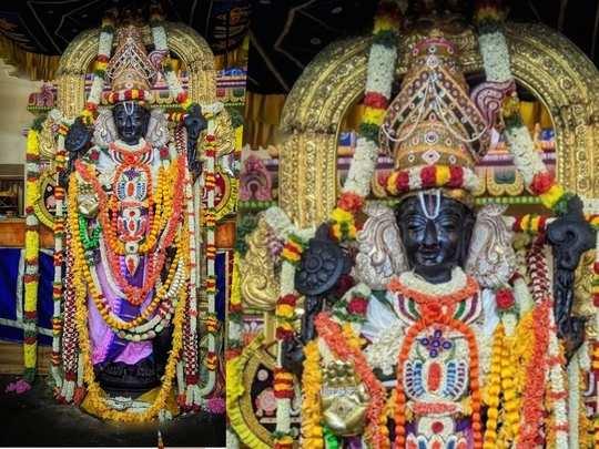 Athi Varadar Day 45