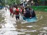 महाराष्ट्र: बाढ़ प्रभावित कोल्हापुर, सांगली में जनजीवन धीरे-धीरे हो रहा सामान्य