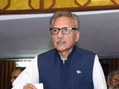 आरिफ अल्वी ने अलापा कश्मीर राग