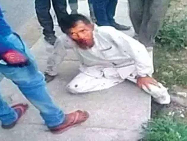 पहलू खान की पीट-पीटकर कर दी गई थी हत्या