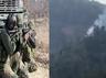 हमारे जश्न पर फायरिंग की, खुद जख्मी हुआ बौखलाया पाकिस्तान