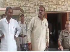 बागपतः बीजेपी जिलाध्यक्ष के बेटे पर जानलेवा हमला, कार्रवाई न करने पर भड़के, पुलिस पर लगाए गंभीर आरोप