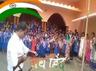 झंडारोहण में स्कूल प्रबंधक और टीचर ने हर्ष फायरिंग कर फैलाई दहशत, FIR