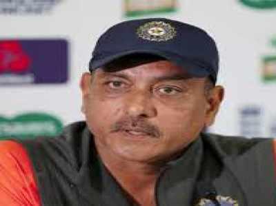 रवि शास्त्री बने रहेंगे टीम इंडिया के हेड कोच