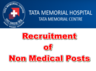 homi bhabha cancer hospital research centre invites online applications for full time non medical posts check details here