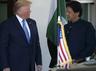 कश्मीर के मुद्दे पर इमरान ने फिर खटखटाया अमेरिका का दरवाजा, ट्रंप से की बात